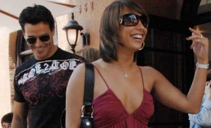 Rumored New Romance: Cheryl Burke and Antonio Sabato Jr.