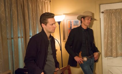 Justified Season 6 Episode 4 Review: The Trash and the Snake