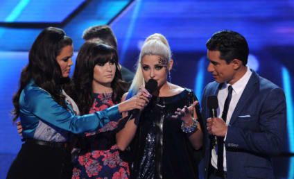 The X Factor Results: Who Is In the Semifinals?