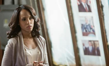 ABC Unveils Finale Dates for Revenge, Scandal and Many More