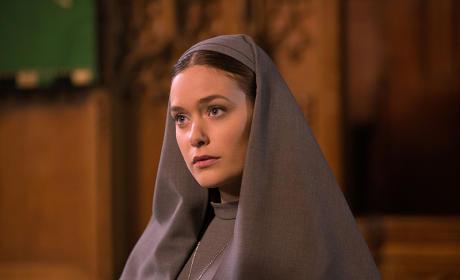 The Nun - Supernatural Season 10 Episode 16