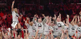 WWE RAW Results: Yes! Yes! Yes!