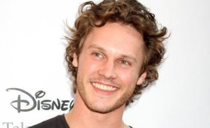 Zachary Abel to Guest Star on 90210