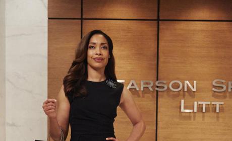 Jessica  - Suits Season 5 Episode 8