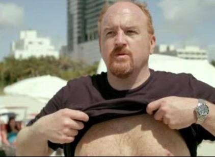 Watch Louie Season 3 Episode 3 Online