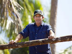 Return of Jeff Probst