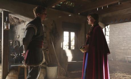 Back in the Fairy Tale World - Once Upon a Time Season 4 Episode 4