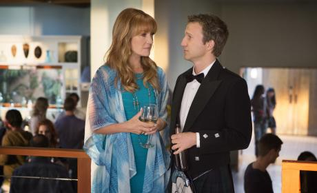 Franklin & Bash Season 4 Episode 7 Review: Honor Thy Mother