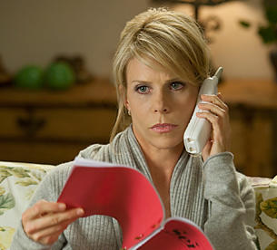 Cheryl Hines Picture