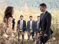 Supernatural Season 11 Episode 9