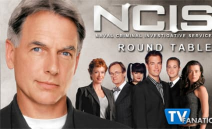 "NCIS Round Table: ""Nature of the Beast"""