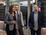 A Difficult Situation - Law & Order: SVU