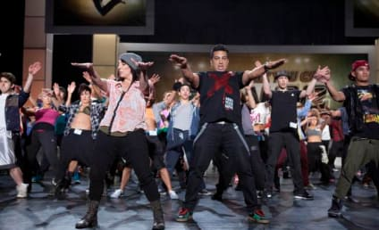 So You Think You Can Dance Recap: In Hip Hop Hell...
