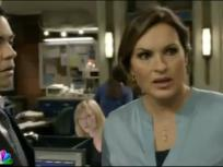 Law & Order: SVU Season 13 Episode 16