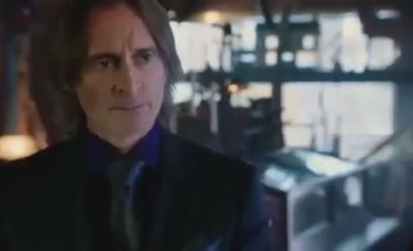 Once Upon a Time Clip: Sleeping David
