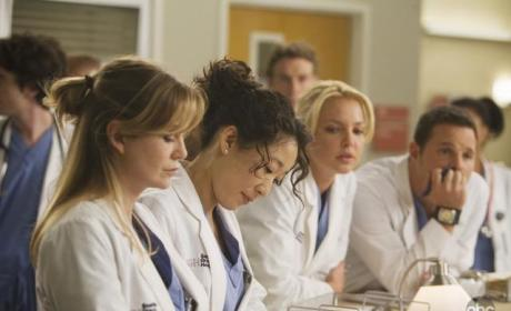 "Grey's Anatomy: ""Brave New World"" Recap"