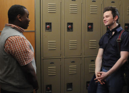 Watch Glee Season 3 Episode 16 Online