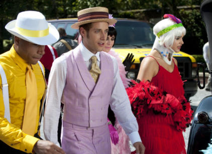 Watch Royal Pains Season 2 Episode 14 Online