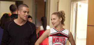 Where Was Puck? Behind Mark Salling's Absence from Glee