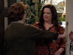 Lifting Morale - Mike & Molly