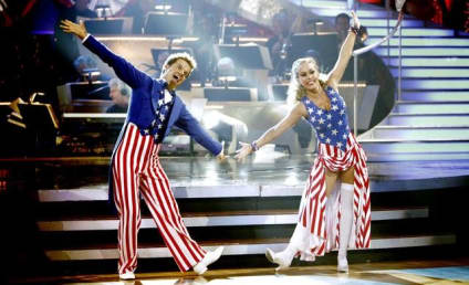 Dancing With the Stars Elimination: Farewell to ...