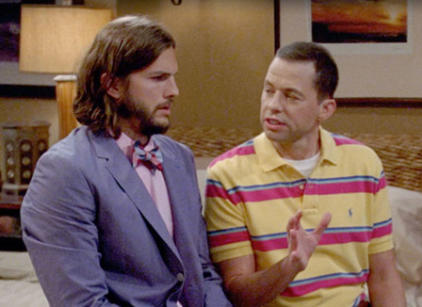 Watch Two and a Half Men Season 9 Episode 4 Online