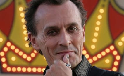 iZombie Season 2: Robert Knepper Joins as Blaine's Dad
