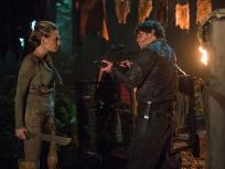 The 100 Season 3 Episode 11