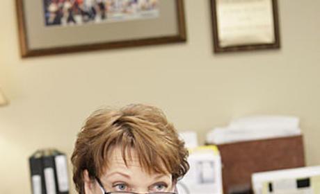 Mrs. Knope