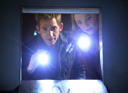 Watch CSI Season 13 Episode 13 Online