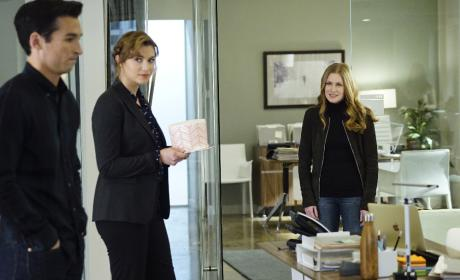 TV Ratings Report: The Catch Flops For ABC