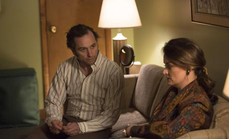 Watch The Americans Online: Season 4 Episode 5