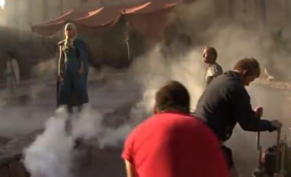 Game of Thrones: Behind the Scenes of Season 3