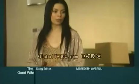 The Good Wife Promo: When Good Celebrities Go Bad...