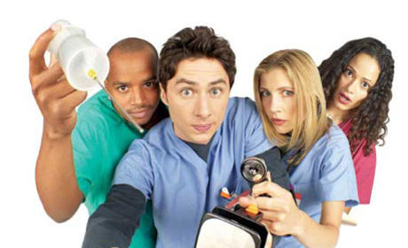 More Scrubs Spoilers from the Season Premiere