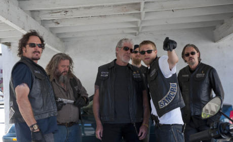 Sons of Anarchy Review: The Last Drop of Juice