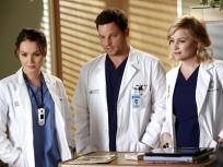 Grey's Anatomy Season 10 Episode 15