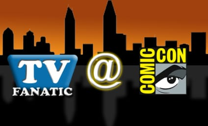 TV Fanatic at Comic-Con: What Can You Expect?