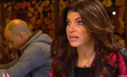Watch The Real Housewives of New Jersey Online: Cut the Cancer Out