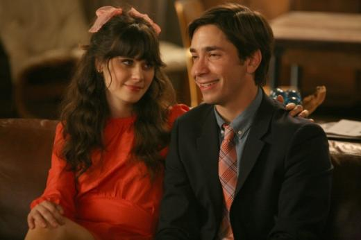 Justin Long on New Girl