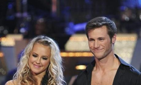 Dancing with the Stars Elimination: Jake Pavelka