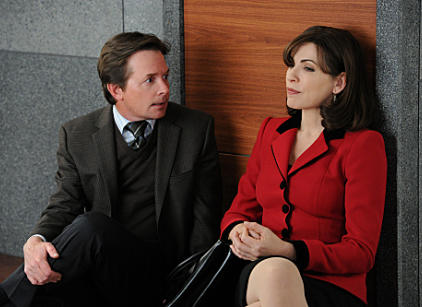 Watch The Good Wife Season 3 Episode 18 Online