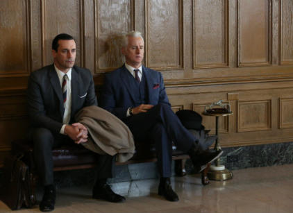 Watch Mad Men Season 6 Episode 6 Online