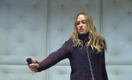 The Strain Post-Mortem: Ruta Gedmintas on Dutch's Heartbreak, Revenge For Eichorst