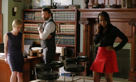 Watch How to Get Away with Murder Online: Season 2 Episode 15