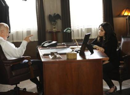 Watch Fairly Legal Season 1 Episode 3 Online
