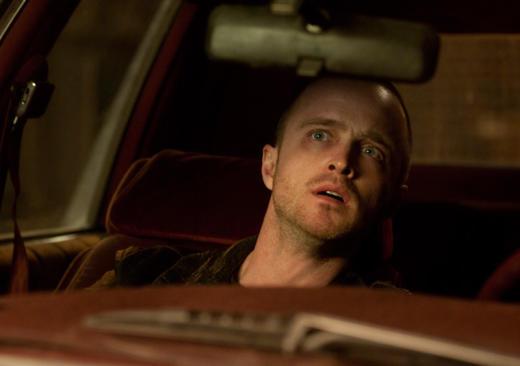 Jesse in Trouble