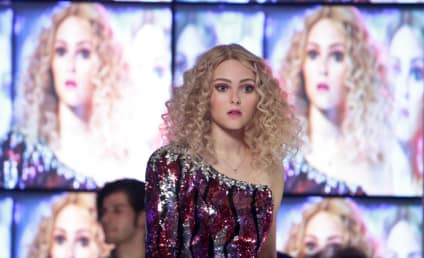 The Carrie Diaries Review: I Know What I Want