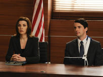 The Good Wife Season 5 Episode 18