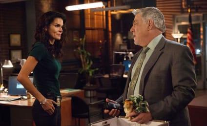 Rizzoli & Isles Season 7 Episode 12 Review: Yesterday, Today, Tomorrow
